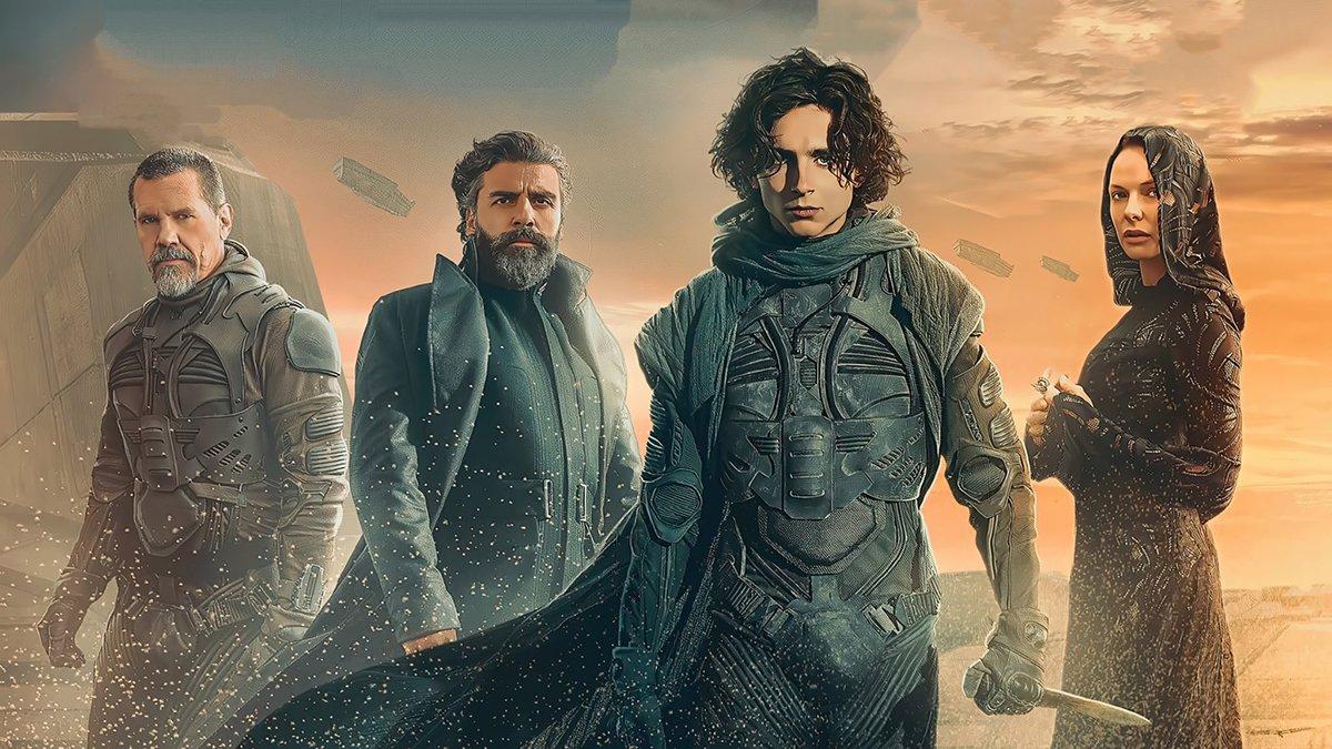 СМИ: Legendary пытается остановить релиз премьер Warner Bros. на HBO Max