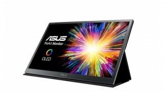 OLED-монитор ASUS ProArt PQ22UC оказался весьма дорогим