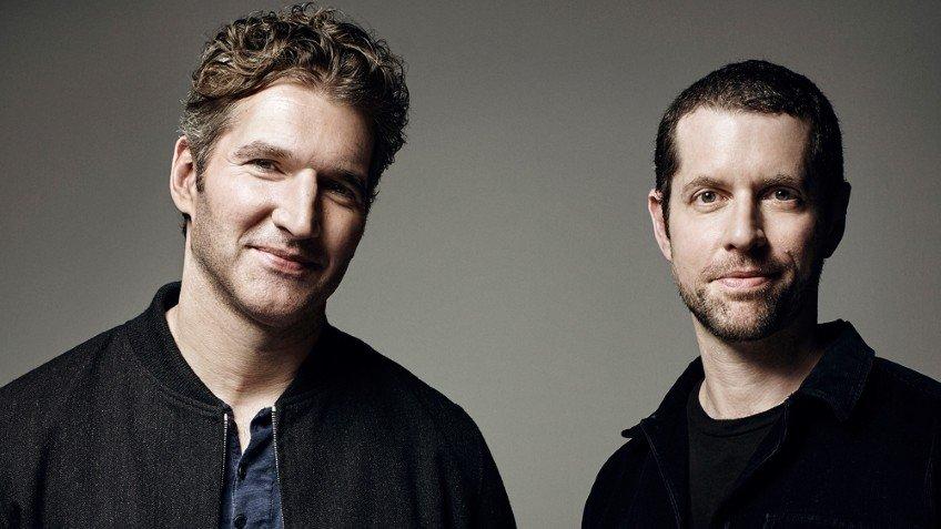 Шоураннеры «Игры престолов» заключили с Netflix сделку на 200 млн долларов