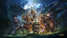 Итоги пятого дня предварительной стадии ЧМ по League of Legends