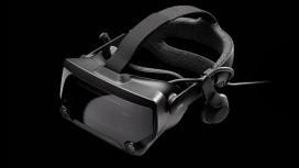 Слух: Valve планирует выпуск нового автономного шлема виртуальной реальности