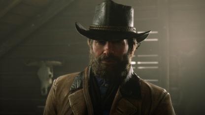 Red Dead Redemption2 на РС стоит 2499 рублей. Объявлены системные требования