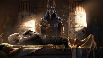 В Epic Games Store началась распродажа игр Ubisoft