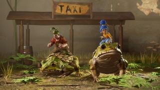 It Takes Two отлично стартовала в мартовских чартах PS Store