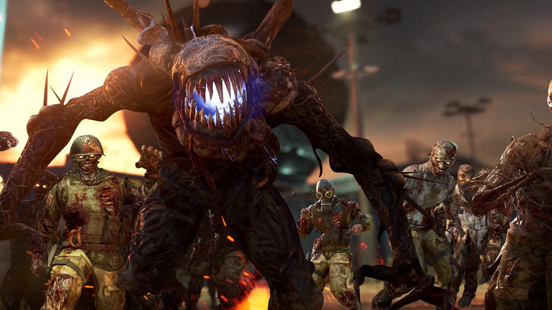 Авторы Black Ops Cold War отменили незаслуженные баны игроков режима «Зомби»