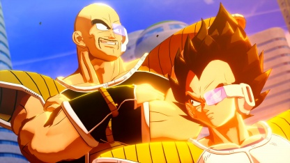 Dragon Ball Z: Kakarot — самая продаваемая в США игра января