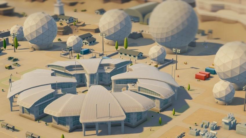 В дополнении Close Encounters для Two Point Hospital появятся инопланетяне