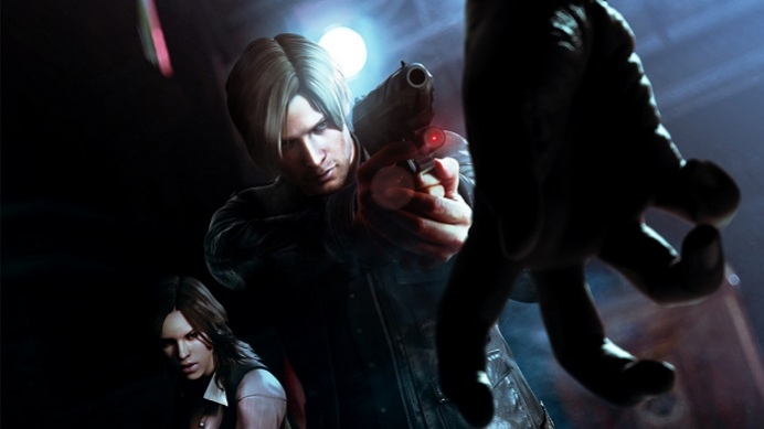 Capcom может выпустить Resident Evil6 на PS4 и Xbox One