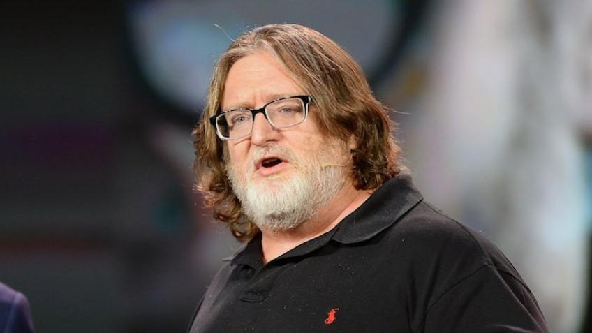 По словам Гейба Ньюэлла, Valve работает над новыми играми
