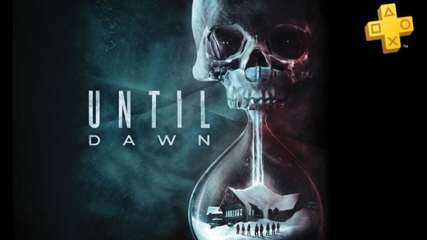 Подписчики PlayStation Plus в июле получат Until Dawn и Game of Thrones