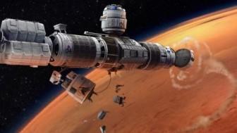 Стратегия Tharsis научит выживать в космосе