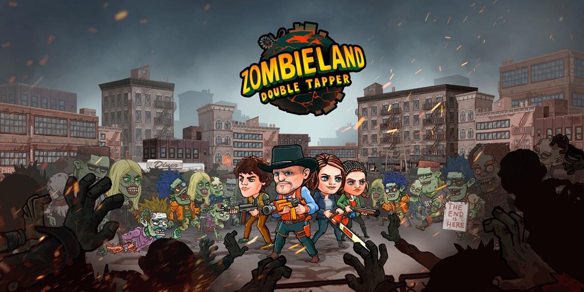 Анонсирована мобильная игра по сиквелу «Добро пожаловать в Zомбилэнд»