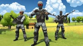Bad Company2 скрестят с Battlefield Heroes