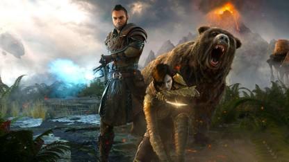 The Elder Scrolls Online можно опробовать бесплатно и купить со скидкой