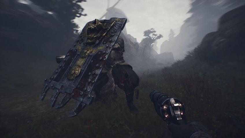 Авторы Witchfire показали новые фрагменты игрового процесса