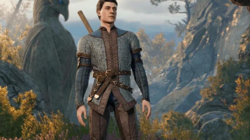 «Какого чёрта, ребята?»: игроки создают в Baldur's Gate III слишком скучных героев