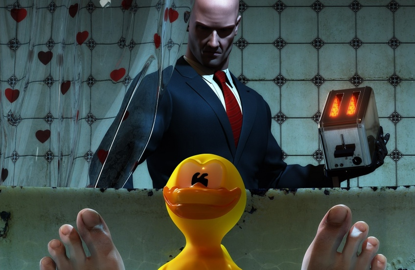 Io-Interactive размышляла о создании ремастированной Hitman: Blood Money