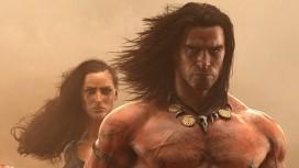 На новых кадрах из Conan Exiles показали схватки с врагами