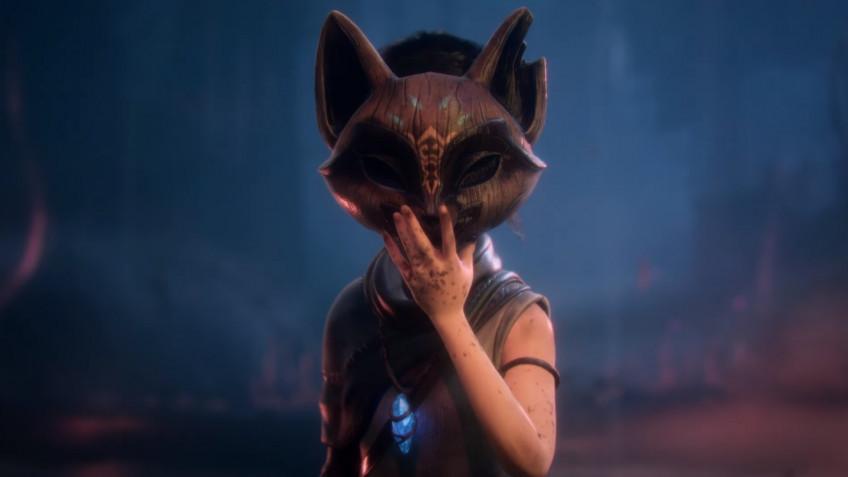 Главное со State of Play: Final Fantasy VII, Kena: Bridge of Spirits и Oddworld: Soulstorm в PS Plus
