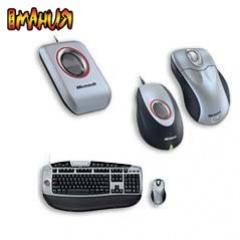 «Пальчиковый» контроль Microsoft