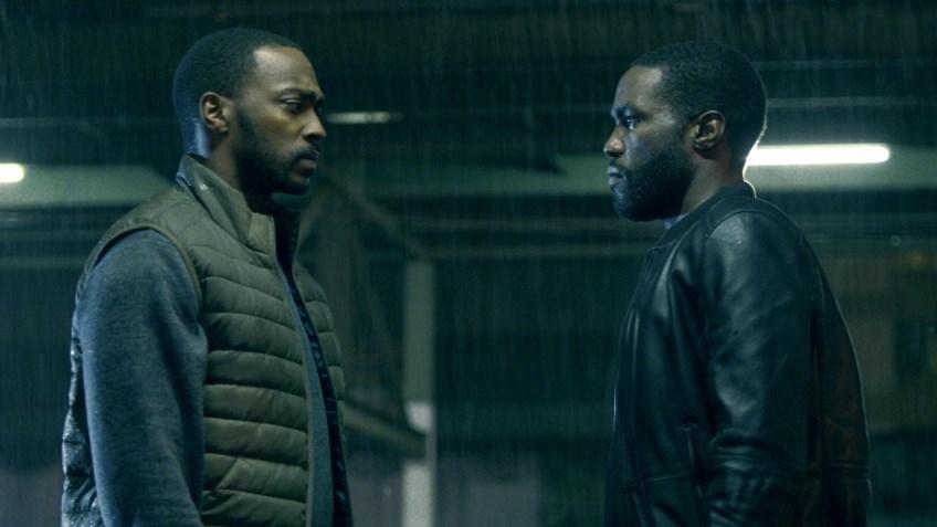 Первый трейлер пятого сезона «Чёрного зеркала»