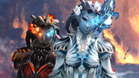 Финал Guild Wars 2 The Icebrood Saga: Champions выходит 27 апреля