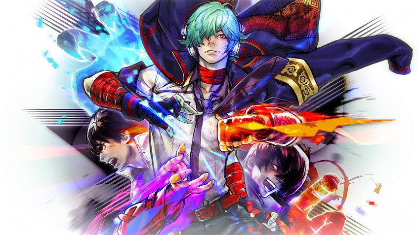 В январе SNK покажет трейлер The King of Fighters XV