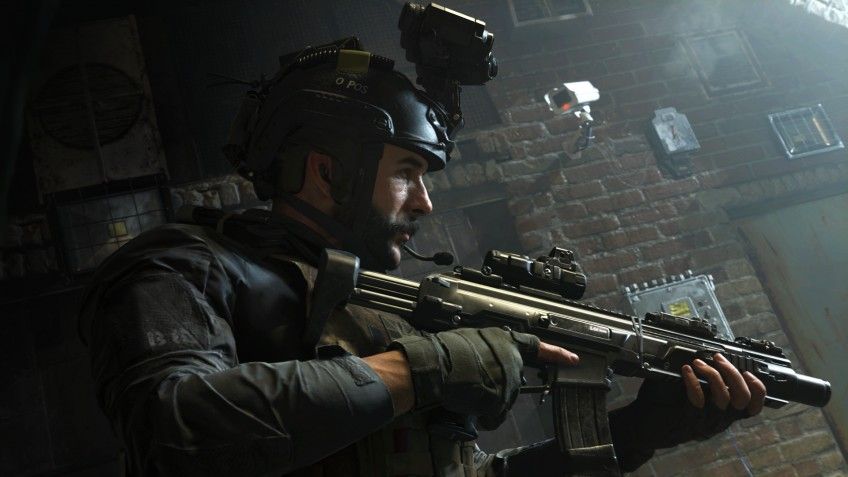 Стартовала предварительная загрузка открытой альфы Call of Duty: Modern Warfare на PS4