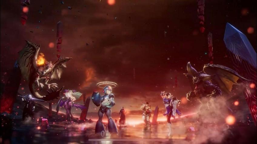 Данте, Чунь Ли и Вескер встретились в новой карточной игре Capcom
