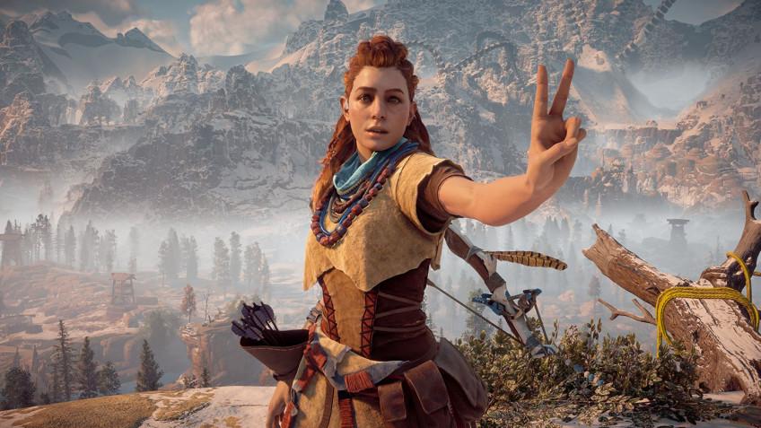 В марте-апреле Sony раздаст 10 игр, включая Horizon Zero Dawn и проекты для PS VR