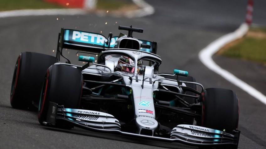 «Формула-2» появилась в мультиплеере F1 2019