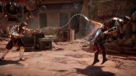 PlayStation приглашает принять участие в турнире по Mortal Kombat11