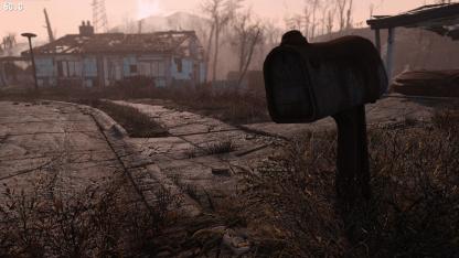 Субботний кинозал: Fallout4 с супер-графикой в 4K на RTX 3090