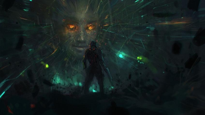 Авторы ремейка System Shock показали геймплей ранней версии игры
