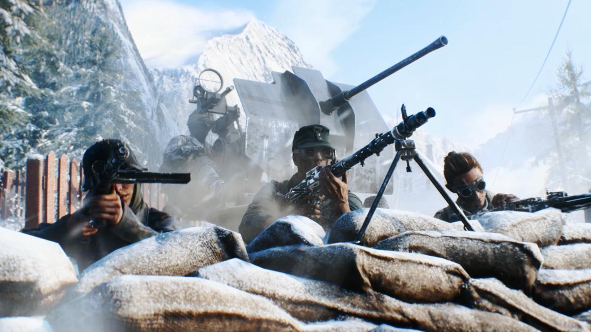 Аналитики: Battlefield V может повторить историю Titanfall2 — предзаказы ниже ожиданий