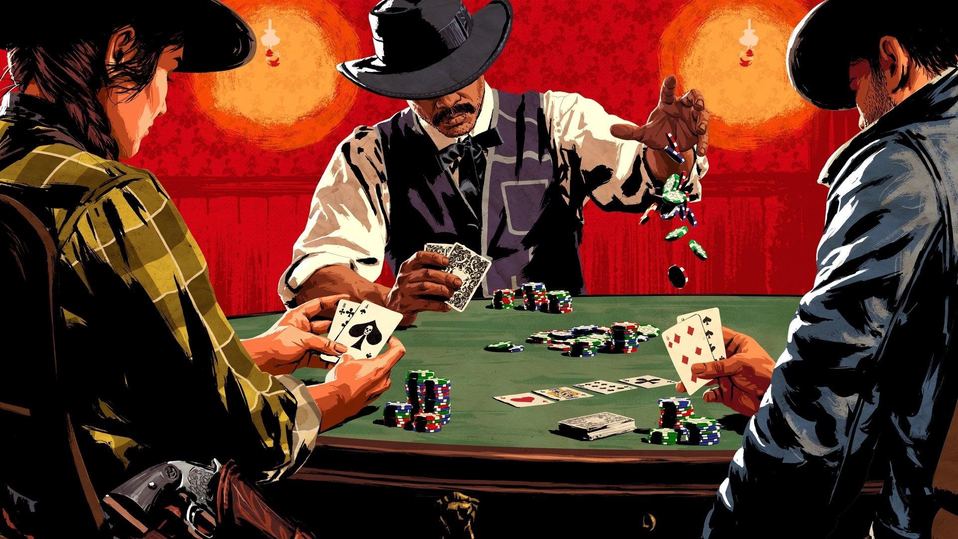 Квартальный отчёт Take-Two: отгрузки Red Dead Redemption2 превысили25 млн копий