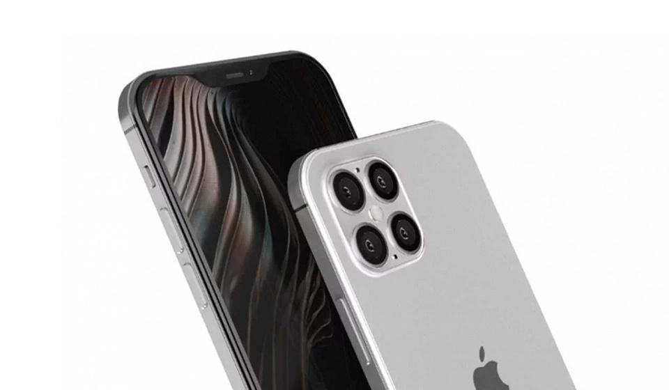 Официально: релиз iPhone12 перенесли на несколько недель