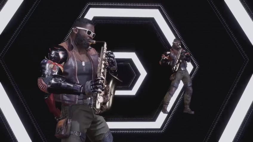 «Дружба»: новый трейлер Mortal Kombat11 Aftermath посвящён добрым фаталити