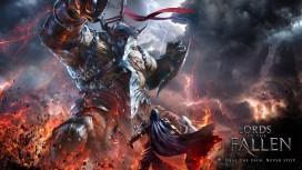 Lords of the Fallen портируют на мобильные устройства