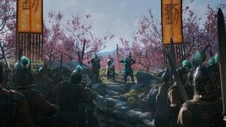 Total War: Three Kingdoms получит бесплатный режим орды