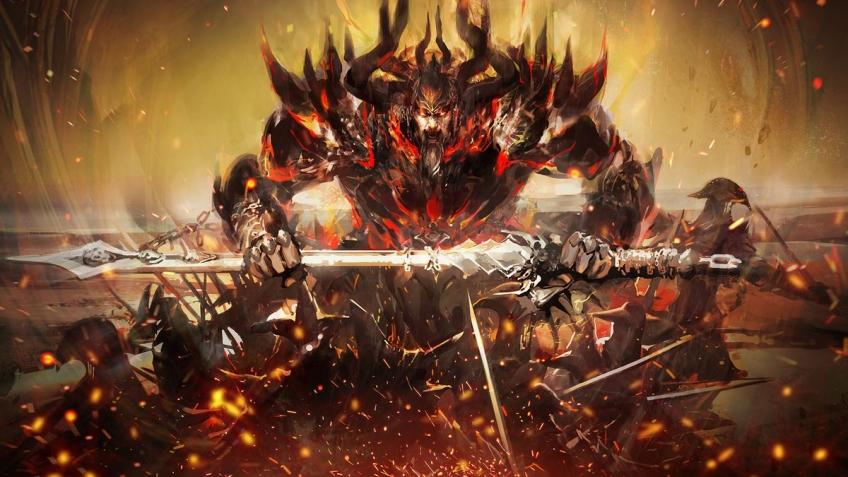 Guild Wars 2: Path of Fire на выходных будет доступна бесплатно