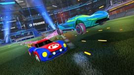 Rocket League получила дату выхода на Nintendo Switch