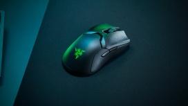 Мышь Razer Viper Ultimate получила датчик с очень высоким разрешением