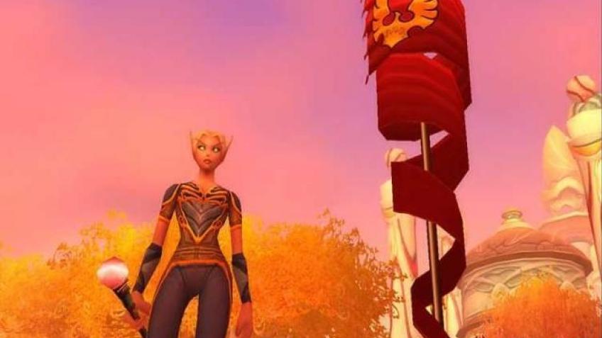 Новые лица в World of Warcraft