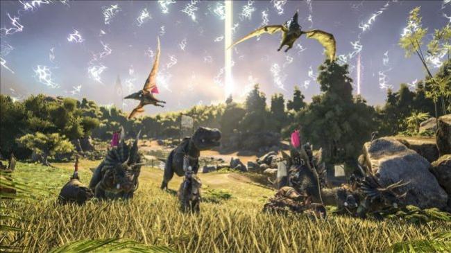 ARK: Survival of The Fittest посетит PS4 этим летом
