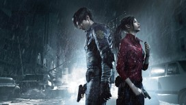На PAX Aus 2018 можно будет сыграть в Resident Evil2 и Ace Combat7