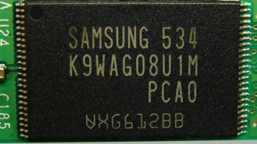 Продвижения Samsung