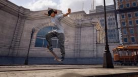 Tony Hawk's Pro Skater 1+2 выходит на Nintendo Switch25 июня
