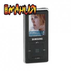 Корейский клон iPod Nano