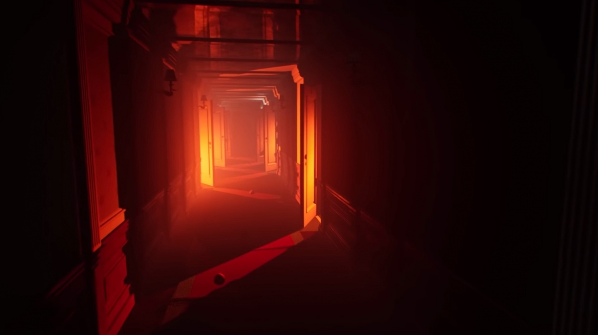 «Время не ждёт никого»: появился первый полноценный трейлер Layers of Fear2